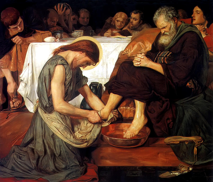 christ-washing-peters-feet-ford-madox-brown