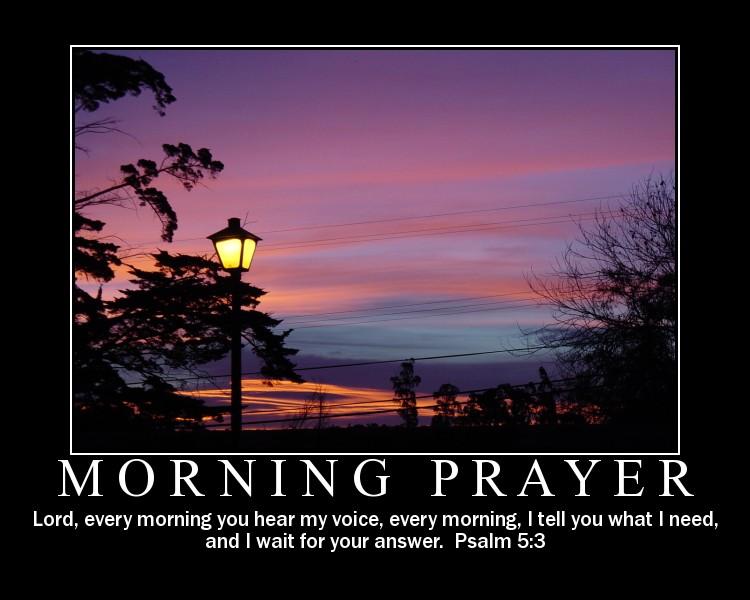 PSALM5