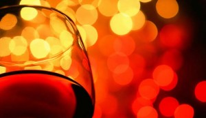 """Your """"lovemaking"""" (literally) is better than wine. (Song of Songs 1:2b)"""