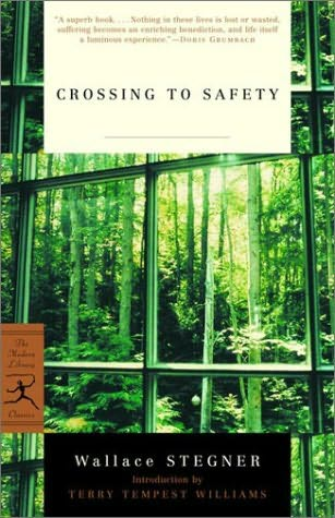 crossing-to-safety