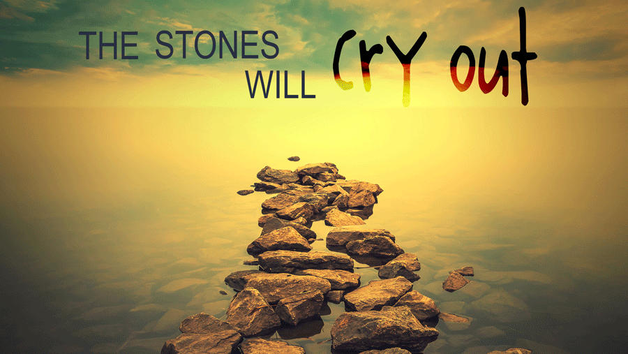 The-Stones-Will-Cry-Outblog